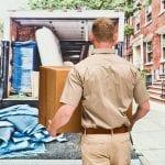 Long-Distance Movers, Winston-Salem, NC