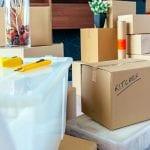 Moving Supplies, Winston-Salem, NC