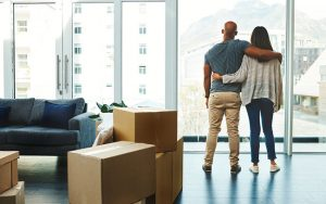 hire our local movers at Todd's Easy Moves
