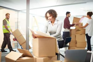 Packing Services in Winston-Salem, North Carolina