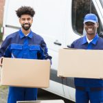 Home Moving Companies in Winston-Salem, North Carolina
