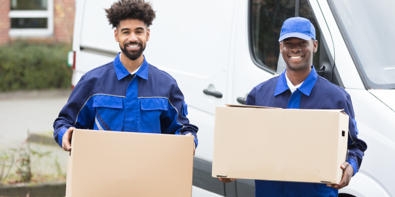 Apartment Movers in Winston-Salem, North Carolina