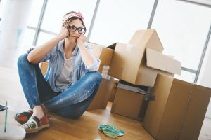 Indoor Storage Options for a Stress-Free Move