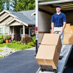 Licensed Movers in Winston-Salem, NC