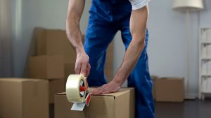 What Exactly is a Full-Service Moving Company?