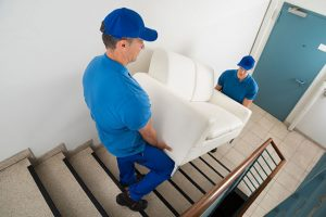 Tips for Choosing the Right Furniture Movers