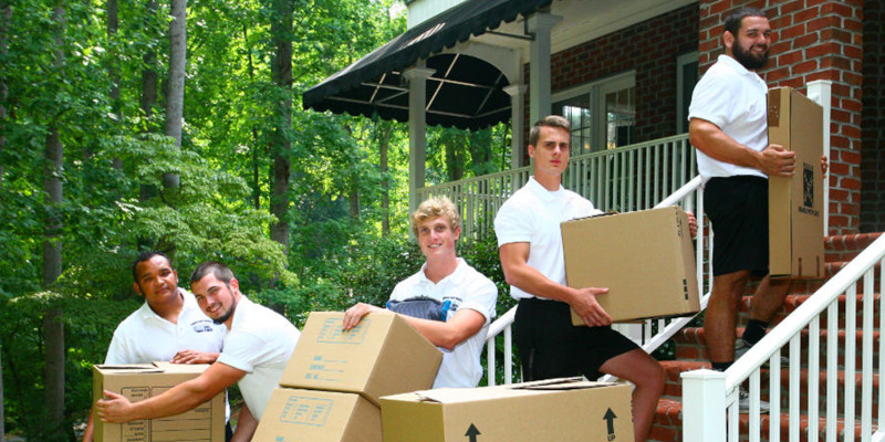 Top Moving Companies in Winston-Salem, North Carolina